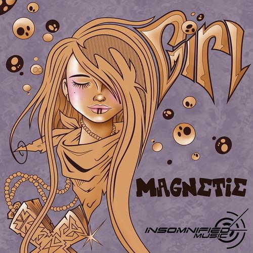 Magnetie - GIRL