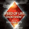 Dj Global Byte - Speed Of Life Radio Show (June 2014) *Free Download*