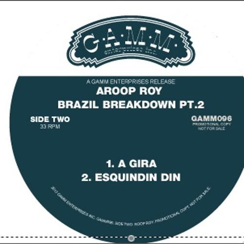A gira (low quality 96k soundcloud)