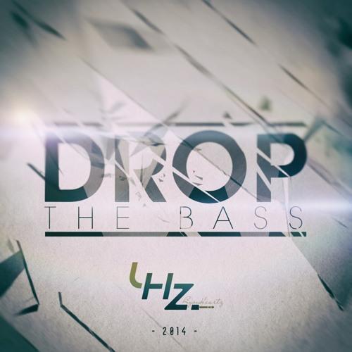 Lyonheartz-DROP THE BASS 003!
