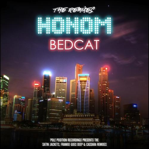 Honom - Bedcat (Frankie Goes Deep Remix) (Snippet)