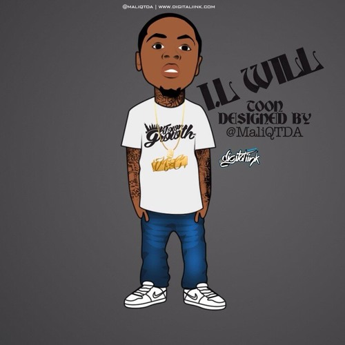I.L Will - Brand New (DatPiff Exclusive)Prod By @IAmSmylez