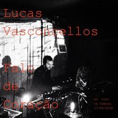 09 Rebel In Me Lucas Vasconcellos Falo De Coração Ao Vivo Na Comuna