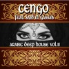"Cengo ""Arabic Deep House"" Vol. 2 Vocals- Said El Gassab (Preview)"