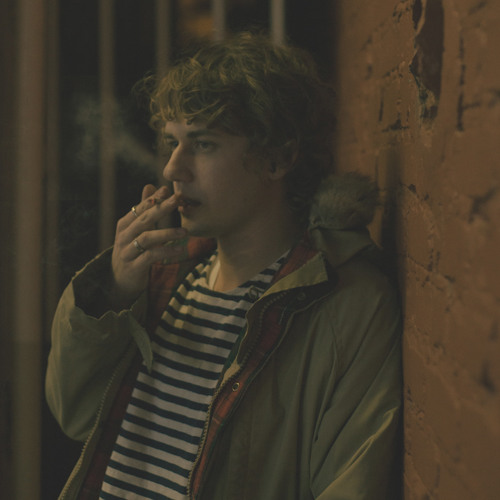 My Name by Kevin Morby