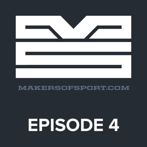 Episode 4: Todd Radom, Designer, Todd Radom Design