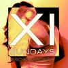 #XI feat. Sundays - Broken Bones (Love Inc. Cover)