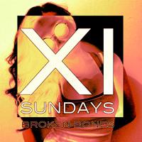 Love Inc. - Broken Bones (#XI Ft. Sundays Cover)