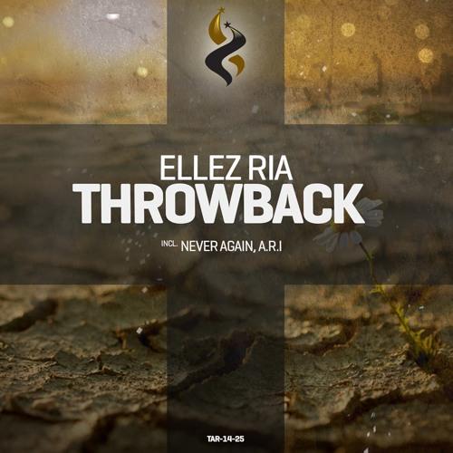Ellez Ria - A.R.I (Original Mix) [Trance All Stars Records] Preview