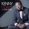 KENNY LEWIS & ONE VOICE - Hero