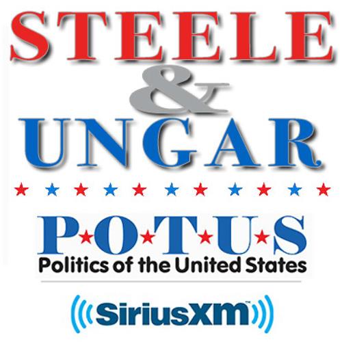 Shawn 'Smith' Peirce On 'Steele & Ungar' - May 17, 2014