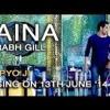 Naina - Prabh Gill - Oh My Pyo