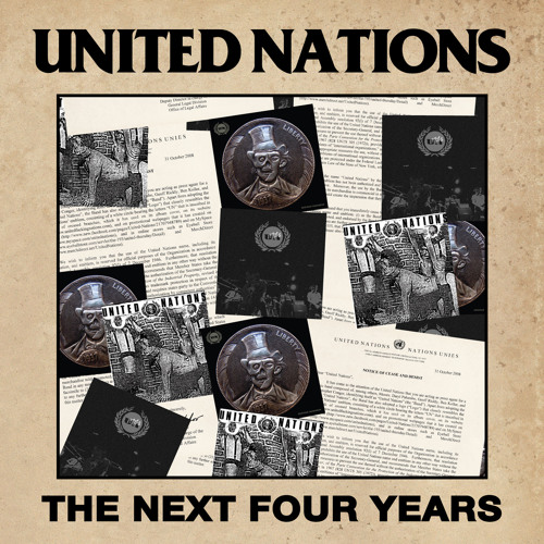 United Nations - Serious Business
