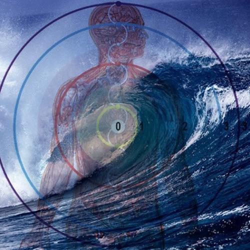 Vladimir Vantsov - Ocean In The Solar Plexus