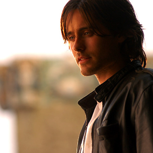 Jared Leto is.