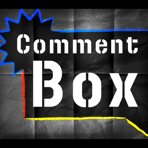Comment Box - Crowdfunding