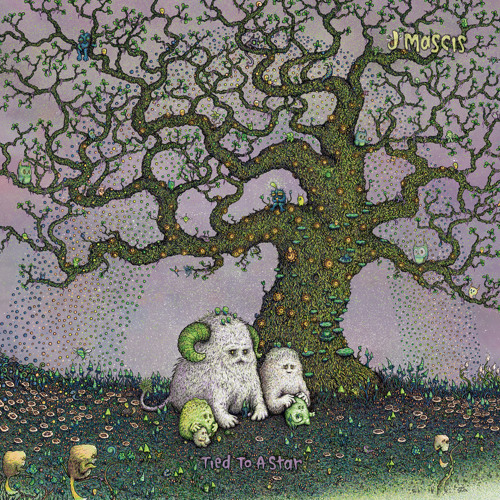 J Mascis - Every Morning