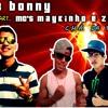 MC's MAYQUINHO & ZAEL part. MC BONNY - HORA DO CHÁ (( DJ Genis ))