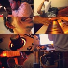 Soundalike project #1 Norah Jones - Sinkin' Soon