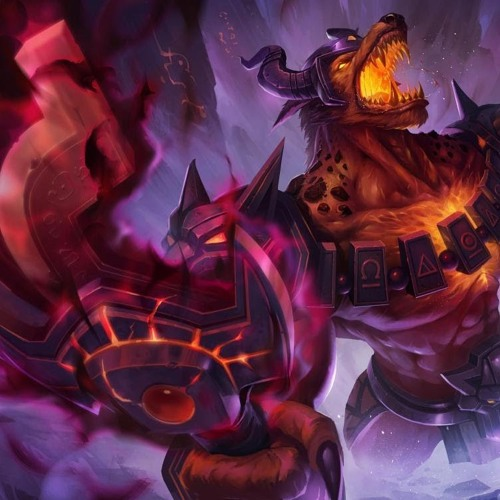 Enter Fate Feat. Nasus