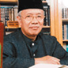 Ceramah Prof. Dr. KH. Miftah Faridl -Ujian Hidup-