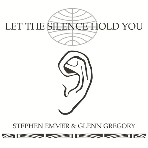 "Stephen Emmer and Glenn Gregory ""Let The Silence Hold You (Single Edit)"""