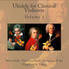 Paganini Caprice 24 interpreted and recorded by FingerUke (S. Yung)