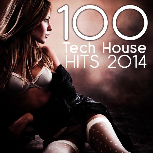Tech House 100 Tech House Hits 2014: Album preview set - 100 tracks for $9.99