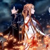 ►Nightcore - Overfly OST.sword art online