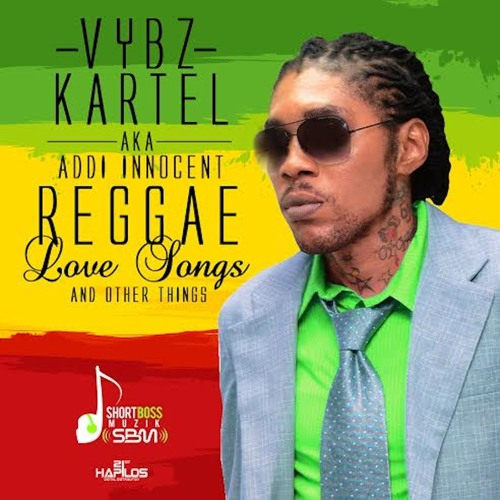 Vybz Kartel - Can't Call This A Love Song (Vybz Kartel Album) - June 2014