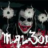 Dj.Punisher Aka Mal3o0n - لعنه # 1 - M.D.J Group