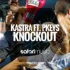 Kastra ft. PKeys - Knockout (Jaques Le Noir Remix) (Teaser) (16 June 2014) [Safari Music]