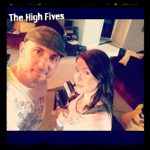 The High Fives - I See You