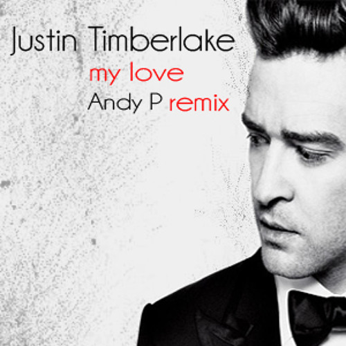 My Love - JT (Andy P rmx)