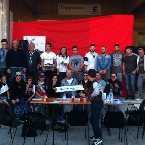 01-06-2014 Macerata - Fiera Elettronica Uefe E Winner Dj Show - Pomeriggio