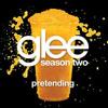 Pretending by Glee Cast - Poch Garcia & Kath Papilla