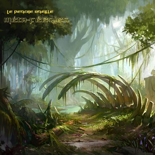 Le Perche Oreille - Rocéphine En IM