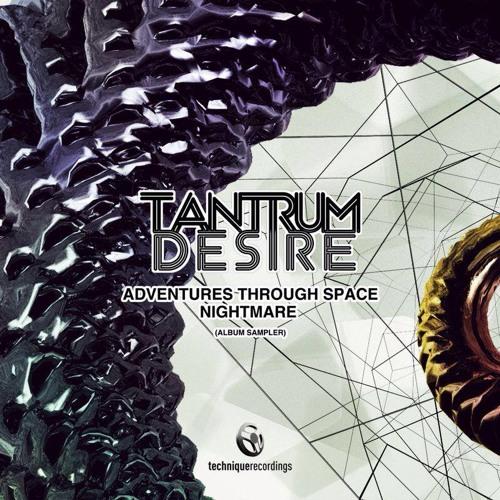 Tantrum Desire - Nightmare [Album Sampler]