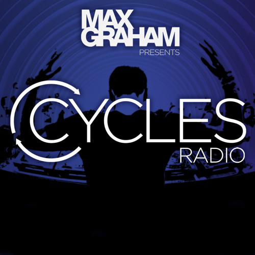 Max Graham @CyclesRadio 162 - Live from Chicago