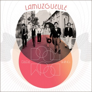 LAMUZGUEULE – French Kiss  (Feat Lyre Le temps)