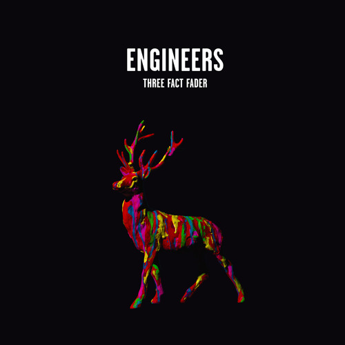 Engineers - Brighter As We Fall (from Three Fact Fader)