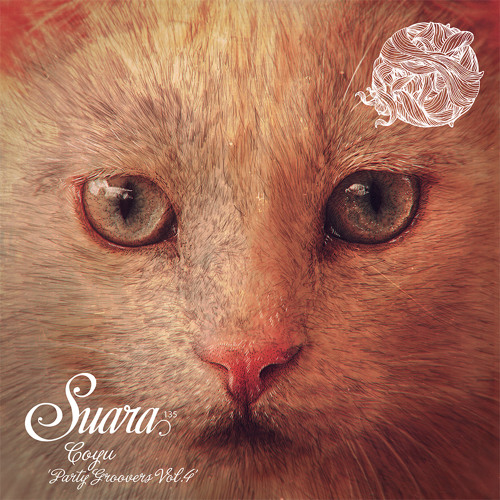 [Suara 135] Coyu - In My Mind (Original Mix) Snippet