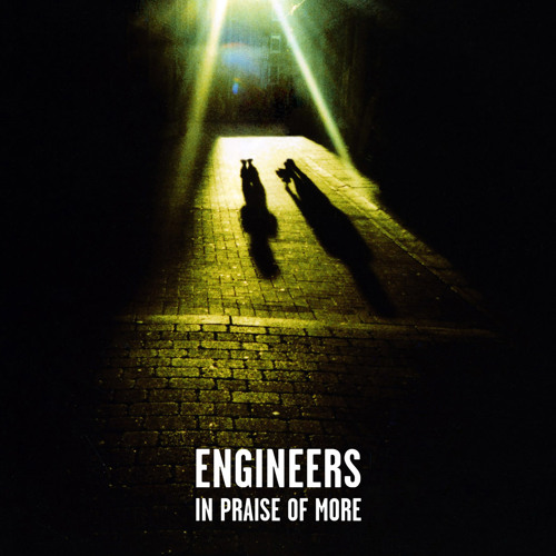 Engineers - Nach House (taken from In Praise of More)