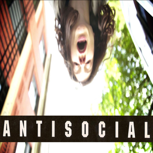 Antisocial (cover Solange Te Parle)