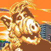 Alf - Theme [VGO chiptune remake]