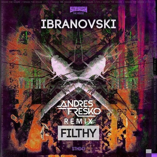Ibranovski - Flithy (Andres Fresko Trap Remix)
