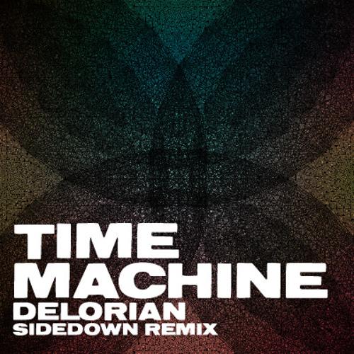 Delorian Royal - Time Machine (Sidedown Remix)