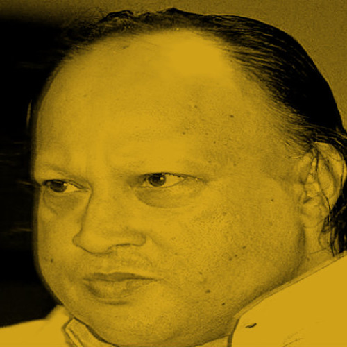 Toon Pavein Jaan Na Jaan Ve Vehrhe Aa Varh Mere - TheLegend.NFAK