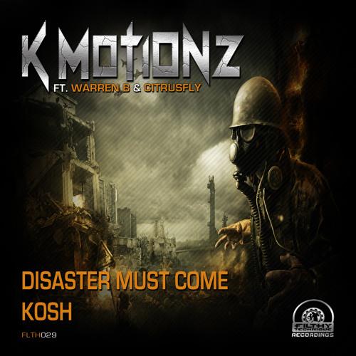 FLTH029 - K Motionz ft. Warren B - Kosh (OUT NOW)