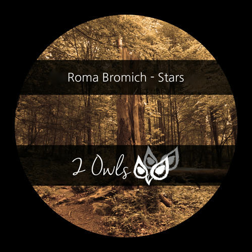 Roma Bromich - Stars (demo cut) - 2 Owls Records (Germany)